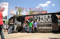 Street League in Arizona!
